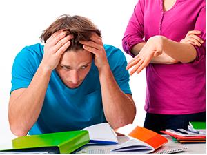 Para evitar el fracaso escular acude con tu hijo a un psicólogo de Salamanca