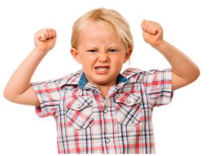 La agresividad infantil puede ser tratada por psicólogos de Salamanca