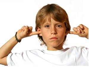Los psicólogos de Salamanca pueden ayudar con la desobediencia infantil
