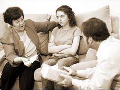 relaciones con los padres psicologos salamanca